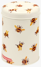 Emma Bridgewater Bumblebee Round Tin Caddy