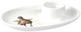 Wrendale Designs Duckling Egg Saucer