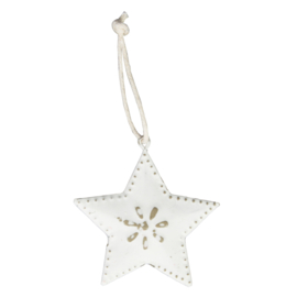 Sass & Belle Sweet Little Star Hanging Decoration