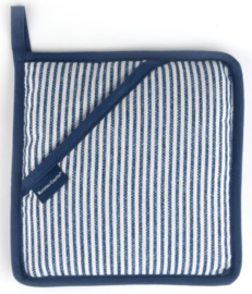Bunzlau Potholder Stripe