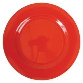 Dinner Plates Solid Color