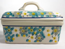 Bunzlau Butter Dish May -Limited Edition-