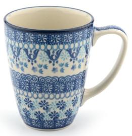 Bunzlau Mug 300 ml Nautique
