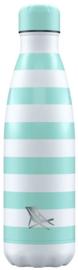 Chilly's Drink Bottle 500 ml Dock & Bay Narrabeen Green -mat-