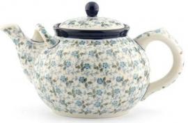 Bunzlau Teapot 2 l Summer Wind