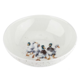 Wrendale Designs Bowl Duck