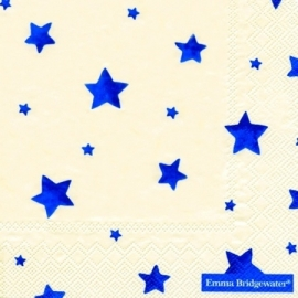 Emma Bridgewater Starry Skies Lunch Napkins