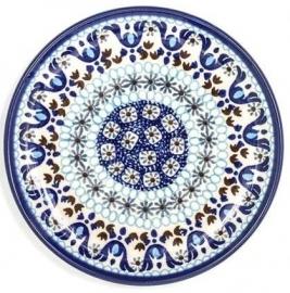Bunzlau Cakedish 16 cm Marrakesh