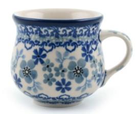Bunzlau Farmers Mug Espresso 90 ml Harmony