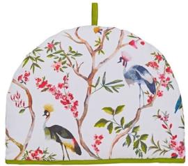Ulster Weavers Tea Cosy Oriental Birds