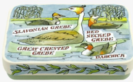 Emma Bridgewater Grebes Pocket Tin