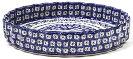 Bunzlau Pie Dish 2000 ml / 28,5 cm Marrakesh