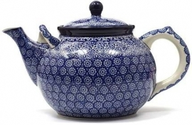 Bunzlau Teapot 2000 ml Lace