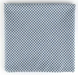 Bunzlau Tablecloth Checkered 140 x 140 cm