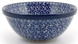 Bunzlau Bowl 17 cm Indigo