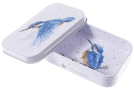 Wrendale Designs 'Make a Splash' mini gift tin