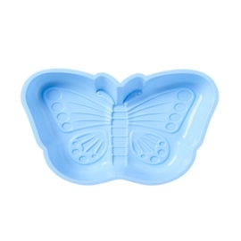 Rice Butterfly Shaped Silicone Baking Mold in Assorted Colors
