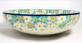 Bunzlau Serving Bowl 1250 ml Ø 22,5 cm May -Limited Edition-