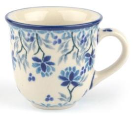 Bunzlau Tulip Mug Espresso 70 ml Daydream