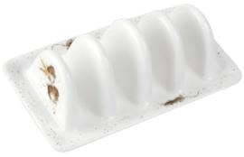 Wrendale Designs 'The Harvesters' Toast Rack