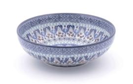 Bunzlau Serving Bowl 17 cm Marrakesh