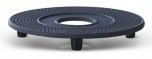 Bredemeijer Cast Iron Coaster Xilin Blue