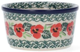 Bunzlau Ramekin Bowl 190 ml Ø 9 cm Romance