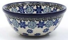 Bunzlau Bowl 150 ml Ø 10 cm Belle Fleur