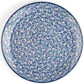Plate 25,5 cm 1257