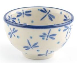Bunzlau Bowl 50 ml Damselfly