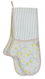 Ulster Weavers Double Oven Glove Sophie Conran Mira