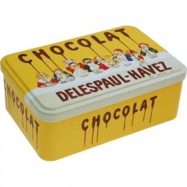 Koektrommel Chocolat