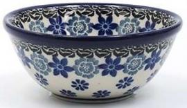 Bunzlau Bowl 14 cm Belle Fleur