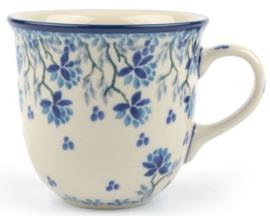 Bunzlau Tulip Mug 200 ml Daydream