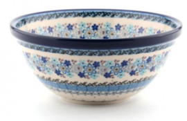 Bunzlau Bowl 17 cm Springtime
