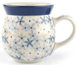 Bunzlau Farmers Mug 500 ml Sea Star