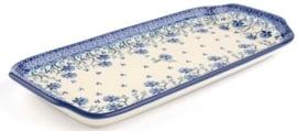 Cake Dish Oblong 1410