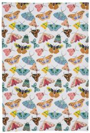 Ulster Weavers Tea Towel Cotton Butterfly House