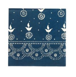 Ulster Weavers Paper Napkins Sophie Conran Eszter - set of 20