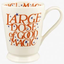 Emma Bridgewater Halloween Toast Good Magic Cocoa Mug