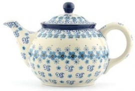 Bunzlau Teapot 0,9 l Autumn Breeze