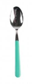 Brio Ontbijtlepel Turquoise