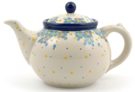 Bunzlau Teapot 1,3 l May -Limited Edition-