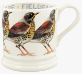 Emma Bridgewater Fieldfare 1/2 Pint Mug