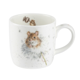 Wrendale Designs Country Mice Mug