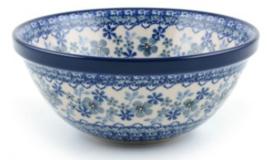 Bunzlau Bowl 17 cm Harmony
