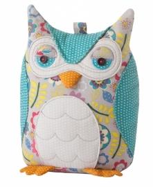 Ulster Weavers Doorstop Owl