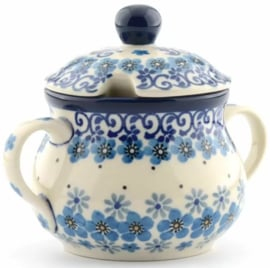 Bunzlau Sugar Bowl 200 ml Autumn Breeze