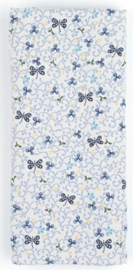 Bunzlau Table Runner Dragonfly Garden 45 x 140 cm