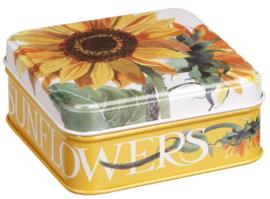 Emma Bridgewater Sunflowers Pocket Tin